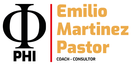 Emilio Martínez Coach